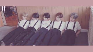 "TOMORROW X TOGHTHER 투모로우바이투게더 ""Pink Tape"" Art Film"