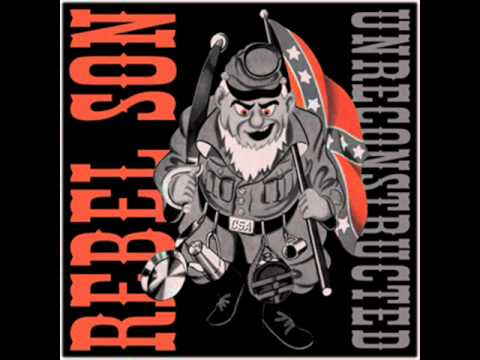 Rebel Son- On The Warpath