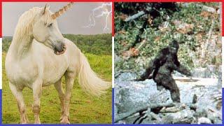 10 Mythische Wezens Die Mogelijk Hebben Bestaan!