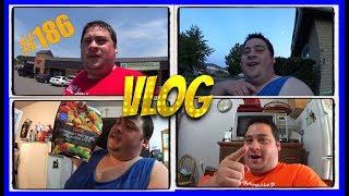 📷Long Week | Swedish Berries |  310 Lemonade |  Smoothie |  Hot Day |  Evening Walk📷-Vlog #186