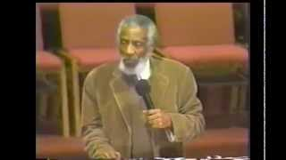 The World According to Dick Gregory