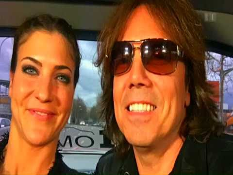 EUROPE frontman Joey Tempest Interview Swiss TV (2016)