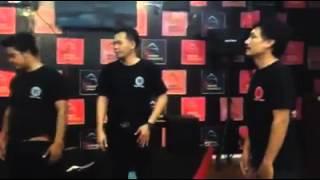Lagu batak dang tarsolsolan Talenta trio jogja