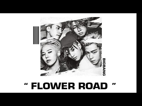 [THAISUB] BIGBANG - FLOWER ROAD (꽃 길)