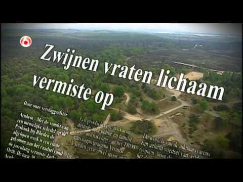 Peter R  de Vries 2008 afl  16   21 dec  Het Vals Alibi Van Reinier Smit, De Posbankmoord & Moordzaak Ida Klijnstra nl gesproken