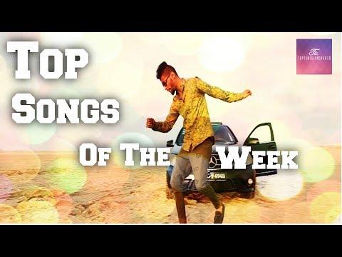 ترتيب افضل 10 أغاني تونسية لهذا الأسبوع - 9 ماي 2018