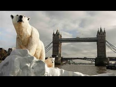 Climate Change Trial & Mini Ice Age