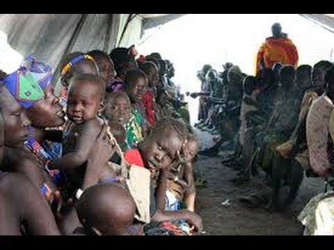 BBC News UN: Crimes against humanity 'being committed in South Sudan'