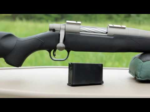 Gallery of Guns TV 2018 - Mossberg Patriot Cerakote