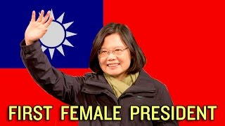 Taiwan Election: Why America Cares | China Uncensored