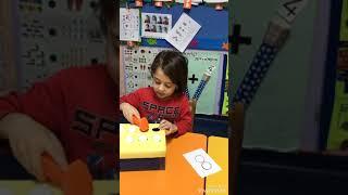 Anasınıfı 6 yaş B grubu / Matematik / Çıkartma İşlemi