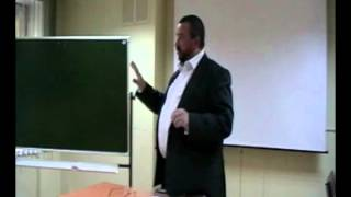 Семинар по регионалистике проф.Павловский И.В.