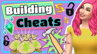 The Sims 4 Top 4 House Building Cheats for Beginners