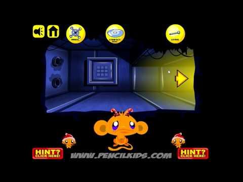 monkey go happy code