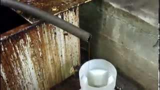 Скиммер для сбора масла с поверхности СОЖ Nimatic 2430M(Скиммер Nimatic 2430M легко устанавливается, прост в эксплуатации и неприхотлив. Эффективен и незаменим для устр..., 2014-10-20T10:42:26.000Z)