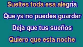Diego Torres & Julieta Venegas Sueños