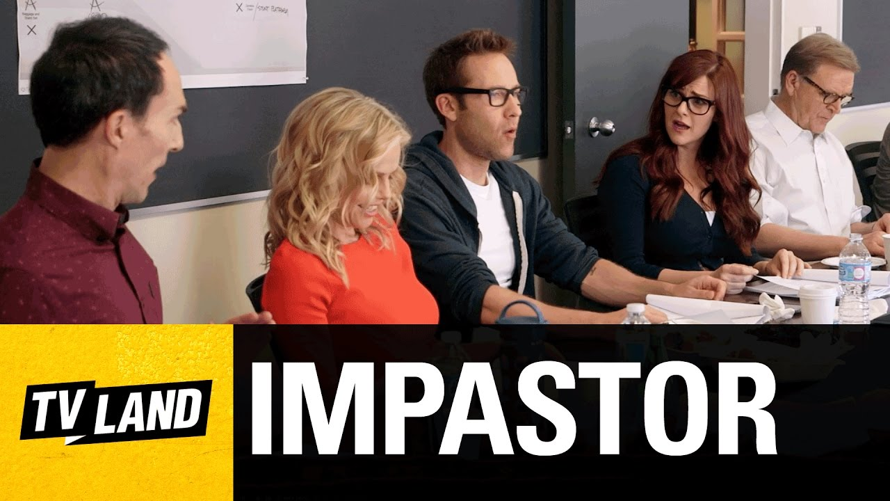 Download Impastor   Season 2 Finale Table Read   Behind the Scenes
