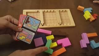 Katamino Aile oyunu nasıl oynanır?