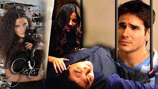 La Gata - Capítulo 31: ¡Pablo es acusado de intento de asesinato! | Tlnovelas