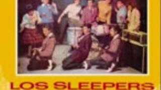 A volar - Los Sleepers.wmv