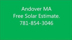 Solar Panels Andover MA