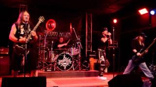 Voodoo Nation - Click Click Boom - Nino