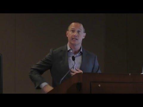 Dr. Eitan Okun: Developing a Vaccine for Alzheimer's - Centennial Guest Lecture - 1 of 6