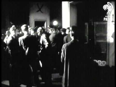 The Stage Revolves (1945)