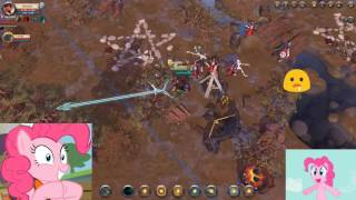 Albion online, 30 minutes of Fishing