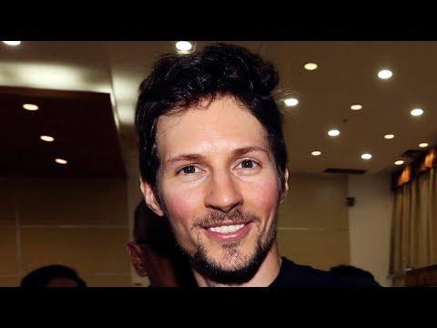 Павел Дуров — о запрете Telegram   НОВОСТИ