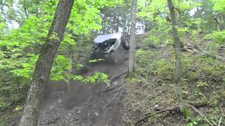 Rzr's and Rock Crawlers