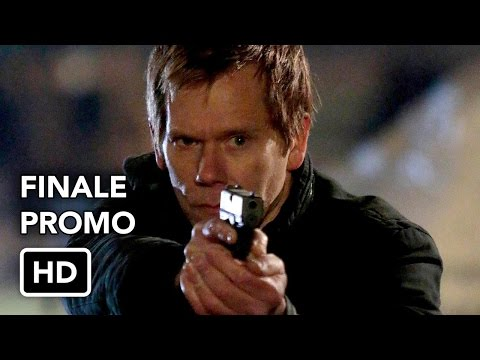 """The Following 3x14 """"Dead or Alive"""" / 3x15 """"The Reckoning"""" Promo (HD) Series Finale"""