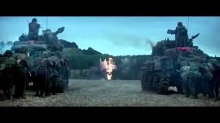 Fury   Ярость фрагмент фильма