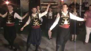 Ansamblul Elpis cu un dans de excepţie - Zorba!