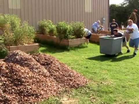 Community Gardens: Different Types - YouTube