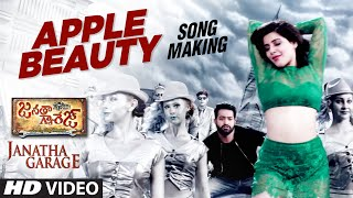 Download Hindi Video Songs - Apple Beauty Video Making ||