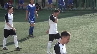 ADIK CUP-2019. Видео обзор матча: ДЮСШ-88 – Актау BS Строй. 1-тур. 08.06.19г.