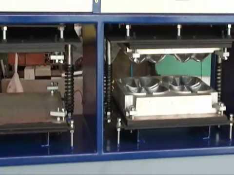 2338dec8a maquina de fazer bojo tormetec fabricada em fortaleza ceara B-1 ...