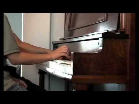 Ereve (RaindropFlower) - MapleStory piano