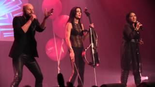 ESCKAZ in Amsterdam: Deen & Dalal feat. Ana Rucner & Jala (Bosnia & Herzegovina) - Ljubav je