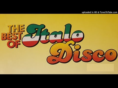 HOT 3 . ITALO DISCO HIT's . Vol.1 . Charlie G , Susanne Meales , Rizzo