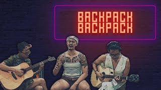 Gambar cover HONEY - L'ARC EN CIEL - (COVER BY BACKPACK BACKPACK)