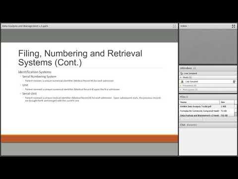 RHIT Exam Review Prep Domain 1
