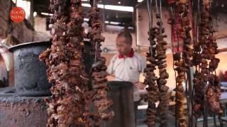 Chicken Buff Sekuwa in Gairidhara K...