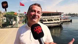 Kasımpaşa'da İstanbul'un Semt Lezzetlerini Sorduk!