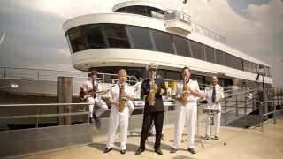 Captain Cook und seine singenden Saxophone - Die deutsche Schlagerhitparade (Medley)