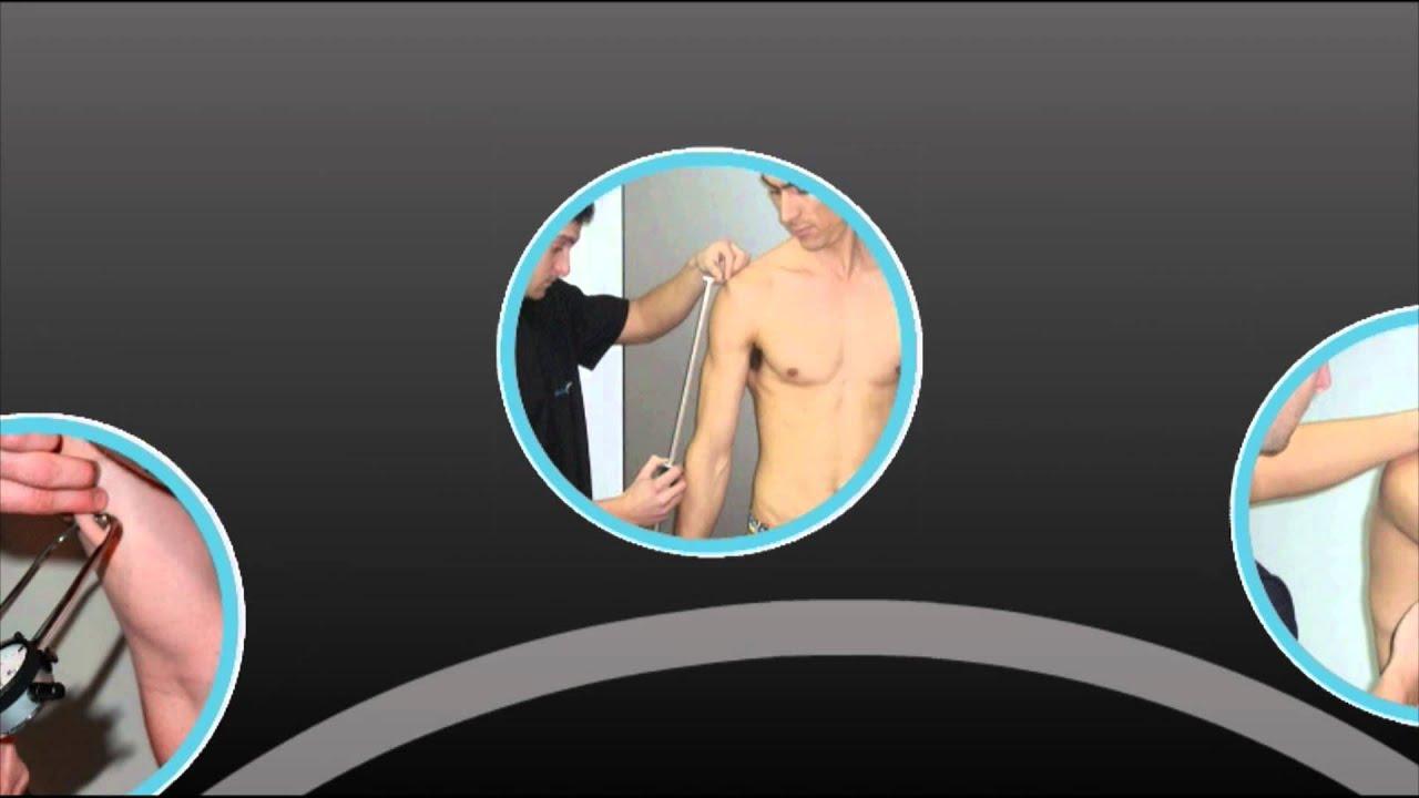 Antropometr a aplicada a las ciencias del deporte salud y for Antropometria y ergonomia en arquitectura