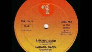 Ottomix - Sahara Sand (instrumental) 1984