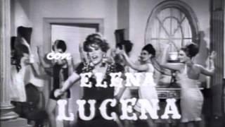 La casa de Madame Lulu (1968) Creditos