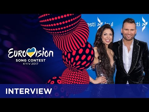 Koit Toome and Laura to bring Verona to Kyiv!